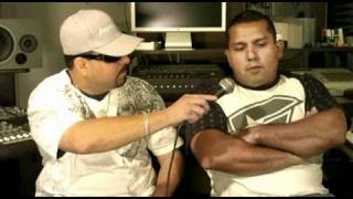 991 kggi interview with Big G & Grip