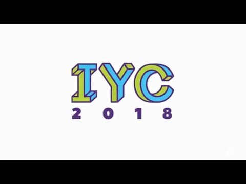 Indian Youth Conclave Nagpur 2018 - The Climber