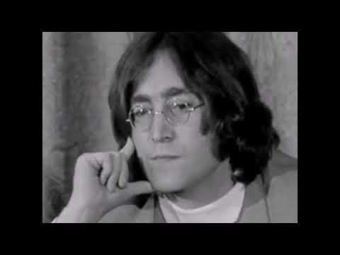 John Lennon and Paul McCartney - Americana Hotel - 14 May 1968
