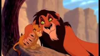 The Lion King- Roar! Katy Perry (1080P HD)