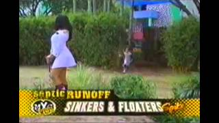 Most Extreme Elimination Challenge (MXC) - 203 - Cable TV Workers vs. White House Employees