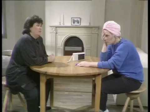 French and Saunders - Foreign Languages