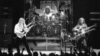 Rush- Xanadu Live (Earliest known performance)