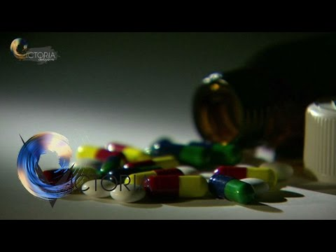 The 'extreme' side-effects of antidepressants BBC News