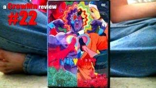 A CrowMn Review #22: Kick-Heart