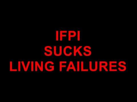 YOUTUBE TOOK DOWN MY VIDEOS WITHOUT WARNING!F#K YOURSELF IFPI