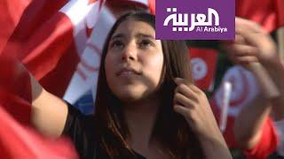 السباق إلى قصر قرطاج يبدأ خارج تونس