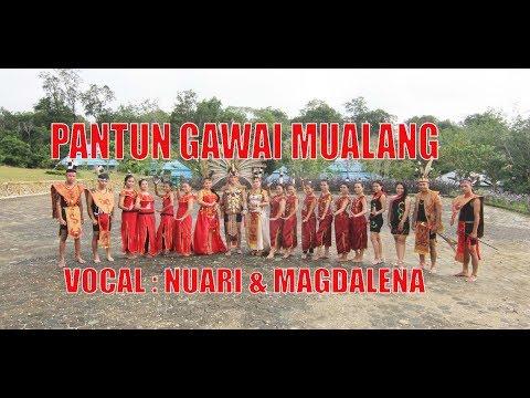 PANTUN GAWAI MUALANG