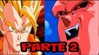dragon ball z what if episode extra 03 fusion reborn parte 2 3