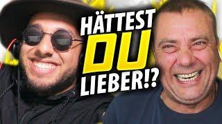 HÄTTEST DU EHER!? EXTREME ZERSTÖRUNG 😂 - mit Papa & Danergy
