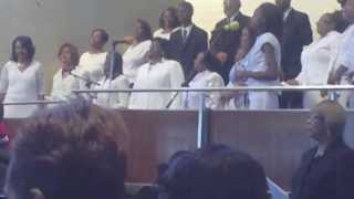 OFFICIAL DAY - 90th Spring Conference - Washington DC COGIC Jursd. - 3/9/14 - Part 8