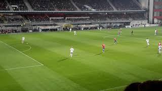 FC Viktoria Plzeň - AC Sparta Praha 1:0  28.9. 2018