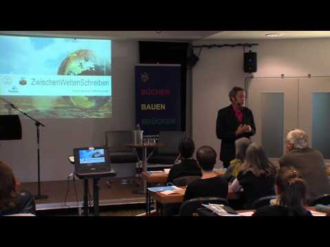 Writing between different worlds - Prof. Dr. Ottmar Ette (University Potsdam)