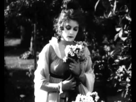 Greta garbo 1924 canta ngela barra modinha youtube for Garbo arredamenti