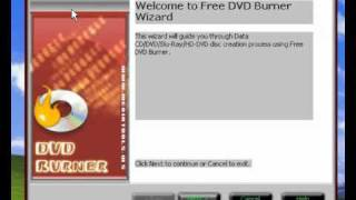 FREE DVD Ripper and Burner
