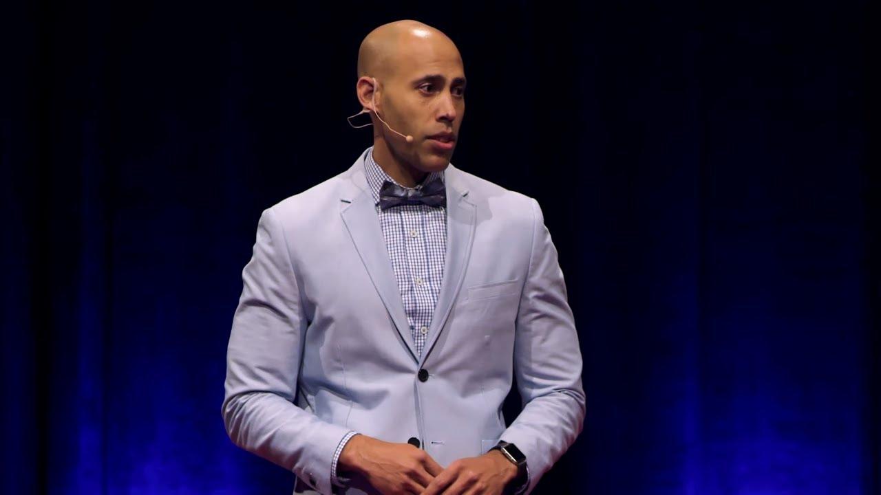 The surprising reason our correctional system doesn't work | Brandon W. Mathews | TEDxMileHigh