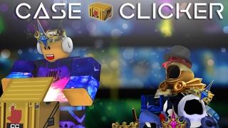 ROBLOX/CASE CLICKERS/AUTO CLICK!!!!