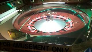 Casino master wining again