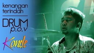 Video Konde SAMSONS - Kenangan Terindah (Drum POV) download MP3, 3GP, MP4, WEBM, AVI, FLV Maret 2018