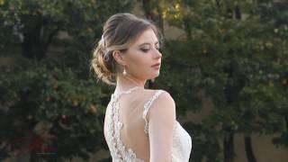 Свадебное платье в Гродно от производителя  свадебные платья Merri Камелия и Валери платье рыбка