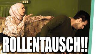 Wenn MÄNNER Frauen wären! | ROLLENTAUSCH (Oster-Special)