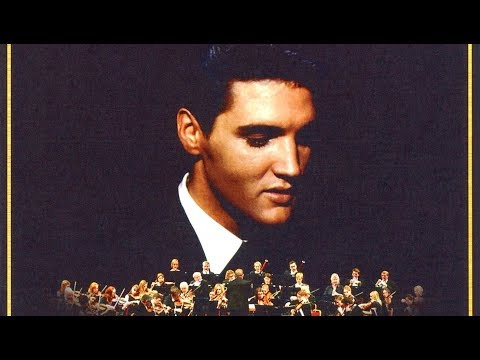 ELVIS PRESLEY & ROYAL PHILHARMONIC ORCHESTRA - It's Now Or Never ('O Sole Mio)