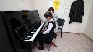 Видеоурок с Шиловских Яной (фрагмент урока)