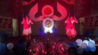 Kaahe Chhed Mohe Dance Video Choreography  by R.j.Rajan giri
