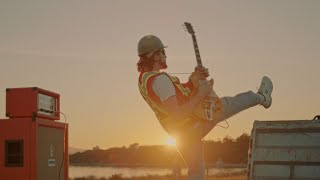 Aidan Knight – Veni Vidi Vici (Official Music Video)