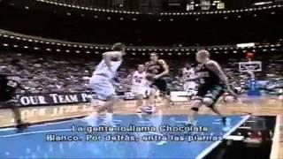 Jason Williams - NBA Street Series Ankle Breakers Vol.1