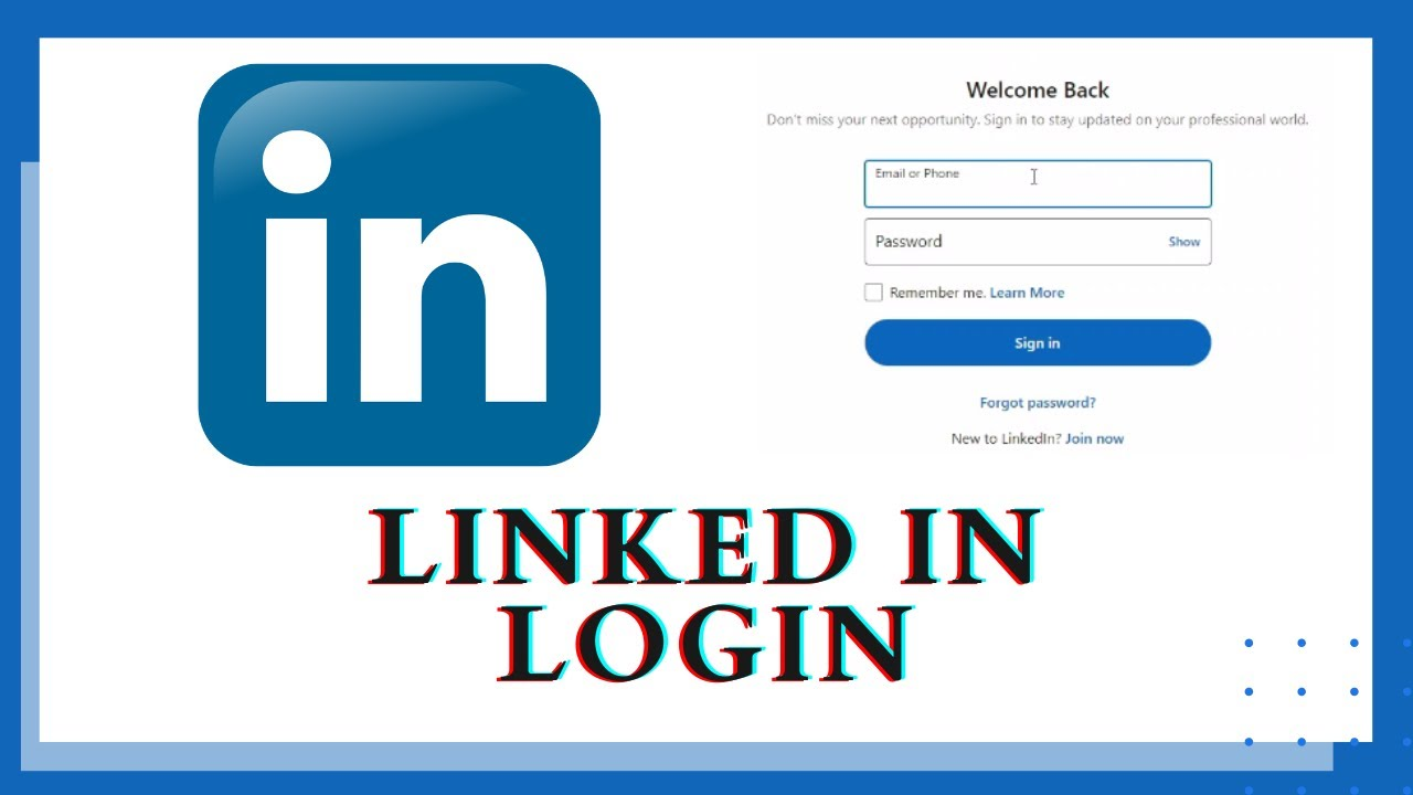 LinkedIn Login 20   LinkedIn Sign In Desktop   www.linkedin.com Log In
