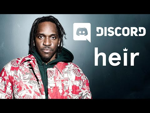 Pusha T - Hip-Hop Discord AMA / March 23 2020 / discord.gg/hiphop