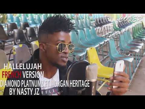 Diamond Platnumz ft Morgan Heritage - Hallelujah cover by NASTY JZ french version