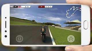 Top 10 Best Moto Racing Games for Android & iOS - #1