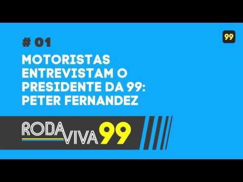 RODA VIVA 99 #1