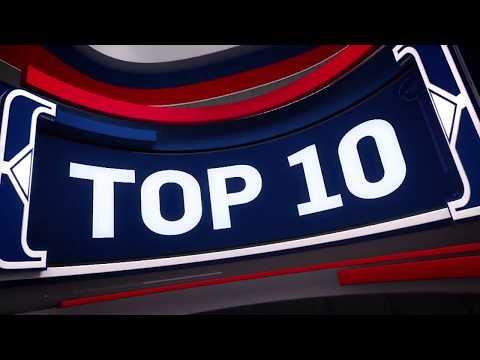 NBA Top 10 Plays of the Night | January 31, 2020
