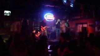 The Rock Show - Simple Man (Lynyrd Skynyrd Cover)