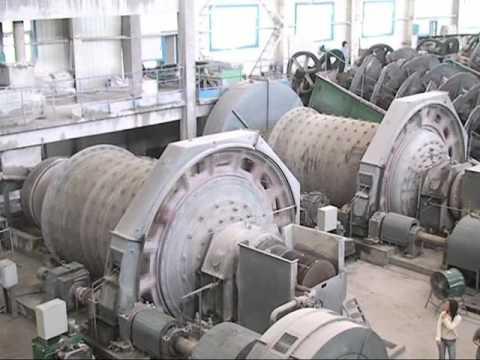 Flotation Separation System_Flotation Machine--Shanghai LIPU