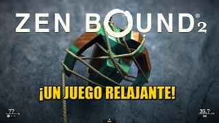 ZEN BOUND 2 - ¡Un juego relajante!