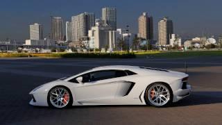 Lamborghini aventador.....)