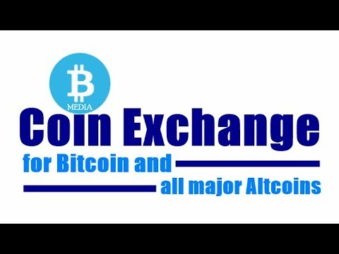 How To Buy Altcoins On Coinexchange.io