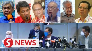 Umno will not stop any of its MPs from supporting Anwar as PM, says Zahid
