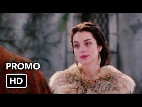 Сериал Царство (2013) 2 сезон Reign смотреть онлайн бесплатно!