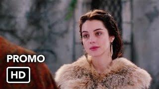 "Царство 2 сезон 12 серия (2x12) - ""Изгнанный"" Промо (HD)"