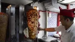 Best Shawarma of The World | Sultan Kebab | Seoul |  |  |   | Street Food