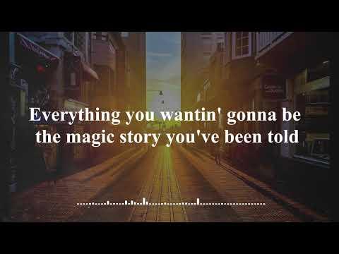 hanin-dhiya-on-my-way-x-lily-(-alan-walker-)-lyrics-hd