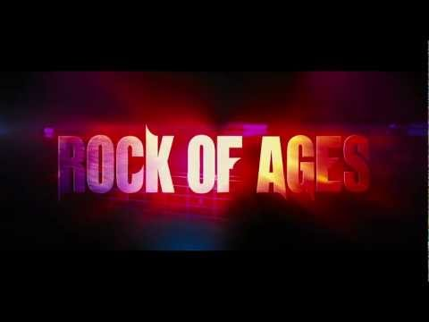 Rock of Ages - IMAX Trailer