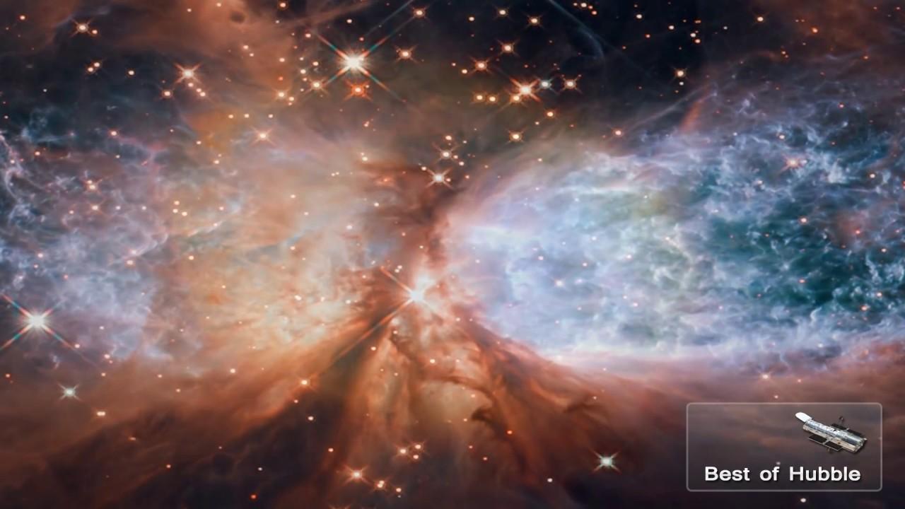 Best of Hubble Space Telescope - HD - YouTube