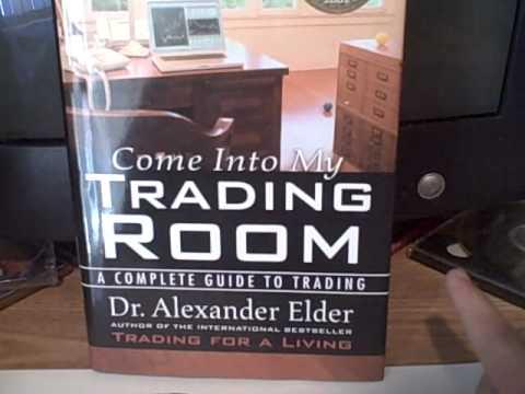 Alexander elder triple screen forex