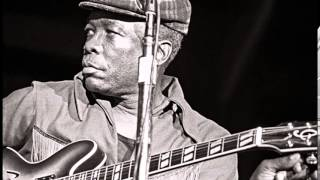 Download John Lee Hooker  ~ ''Crawlin' King Snake''  Live 1976 MP3 song and Music Video